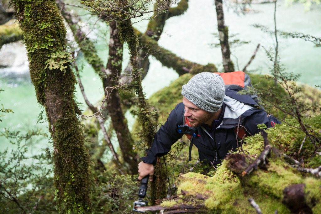 Mammut Tatoosh Jacket Review