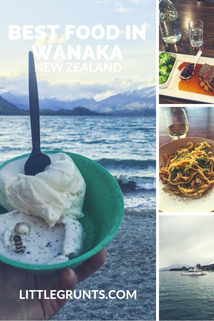 Best restaurants in Wanaka, New Zealand