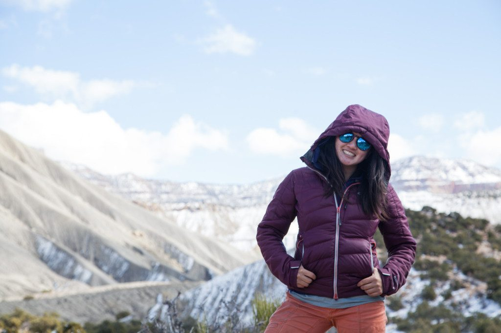 Outdoor Research Diode Hoody Review