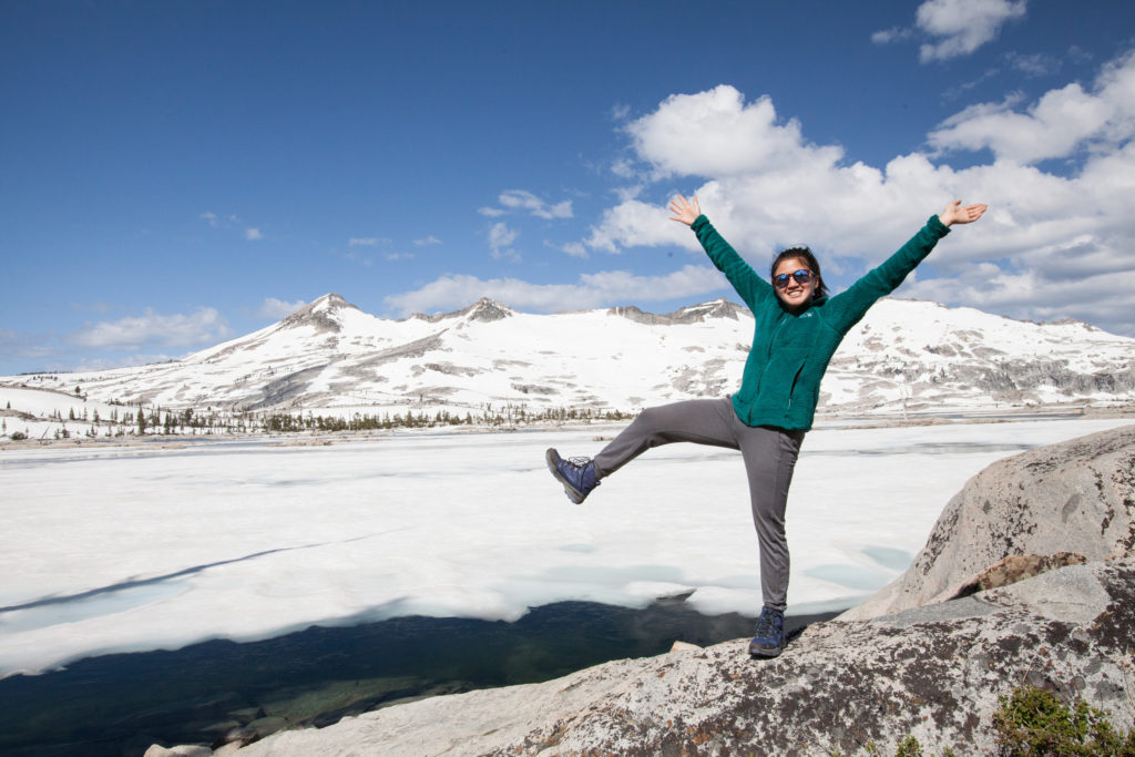 Outdoor Research Petra Pants Review