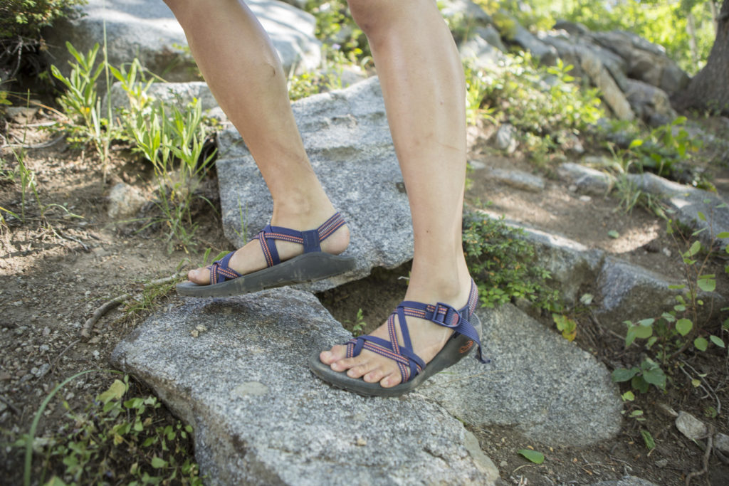 Chaco giveaway