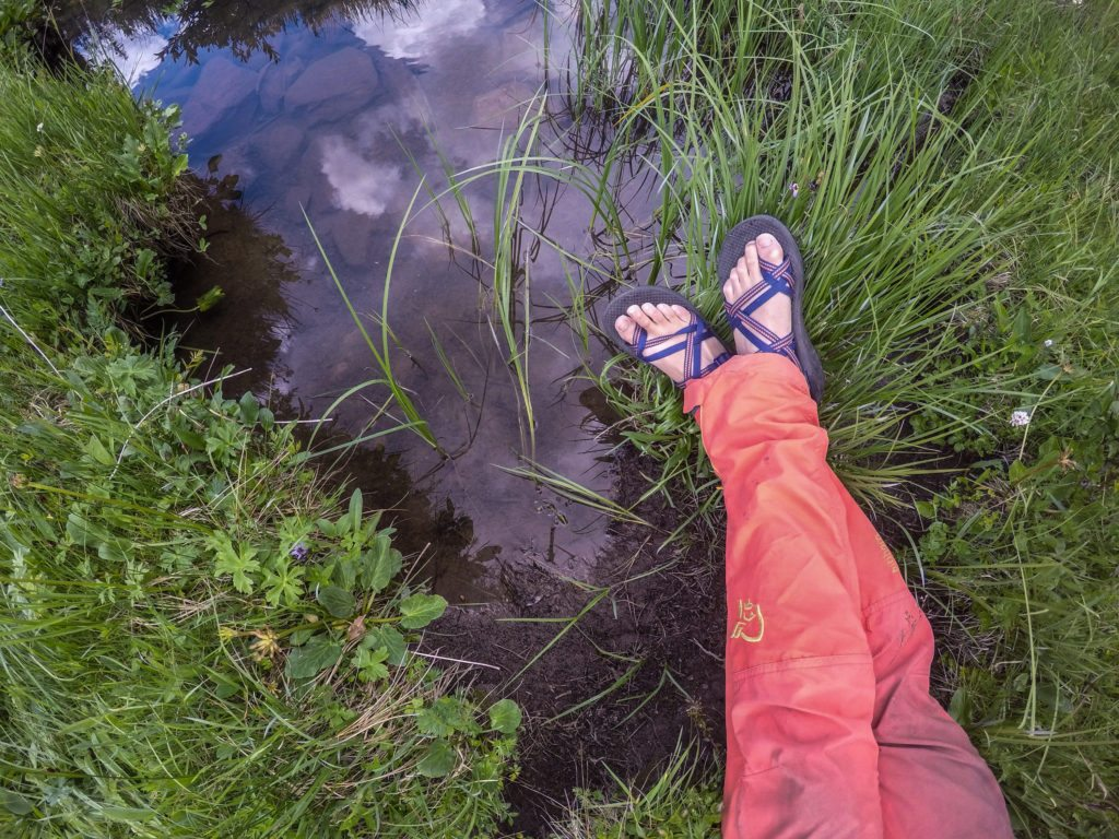 Chaco Z/Cloud X2 Review