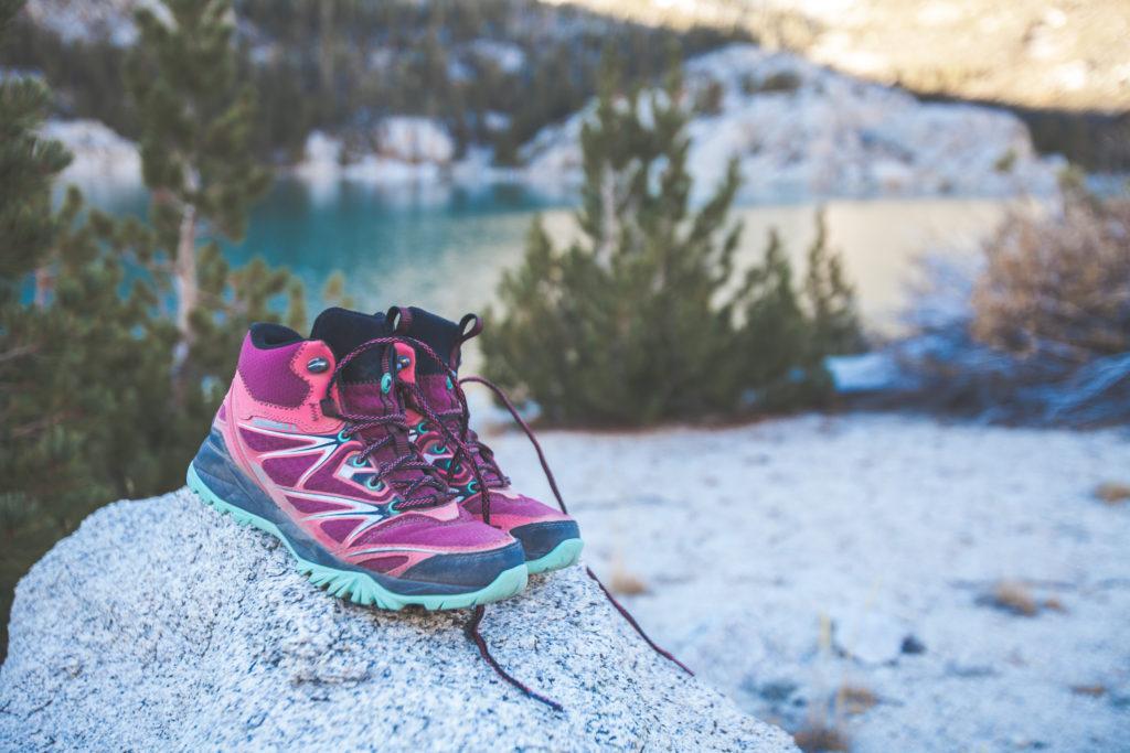Merrell Capra Bolt Hiking Boot Review