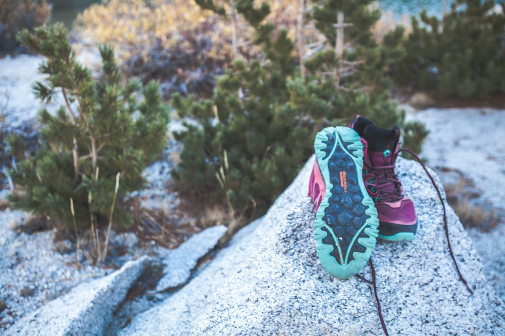 Merrell Capra Bolt Hiking Boot Review