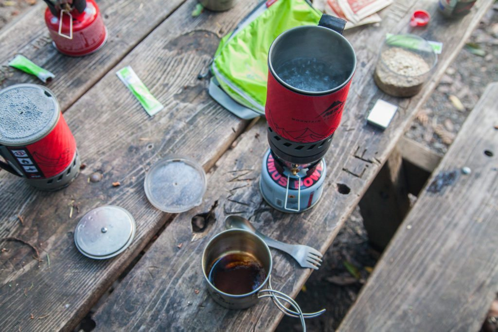 Alpine Start Coffee Review