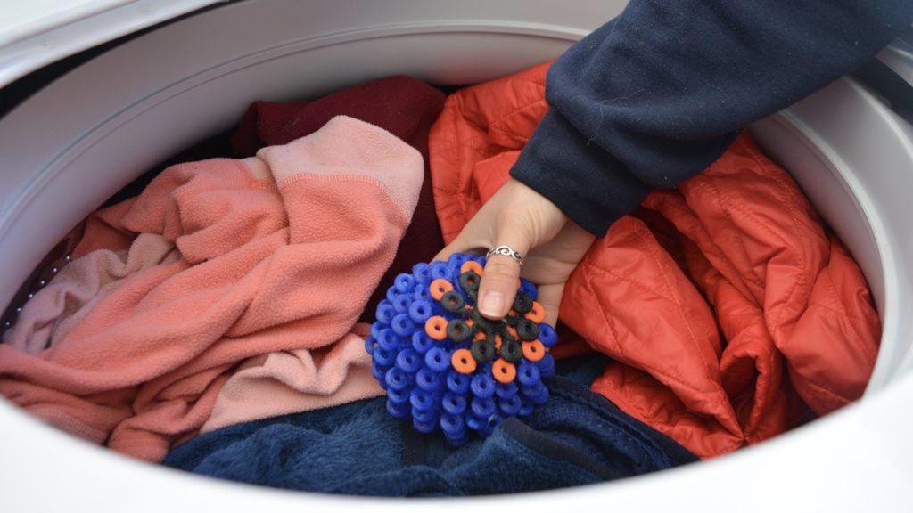 Cora Microfiber Ball Outdoor Advocate Gift