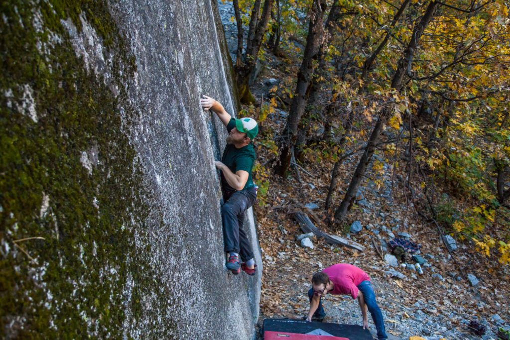 Climbing Yosemite Bay Area Climbers Coalition