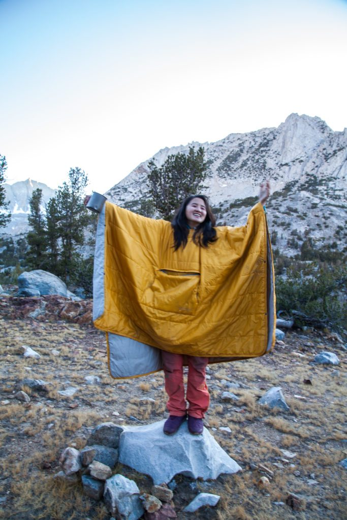 Therm-a-Rest Honcho Poncho Review