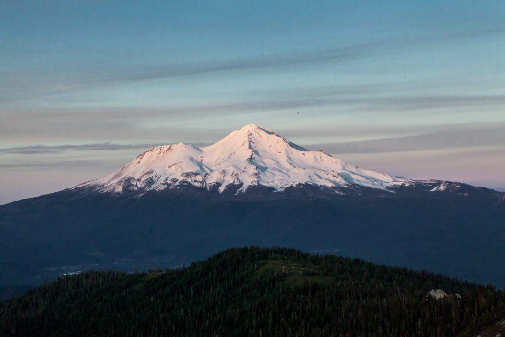 Visit Mount Shasta