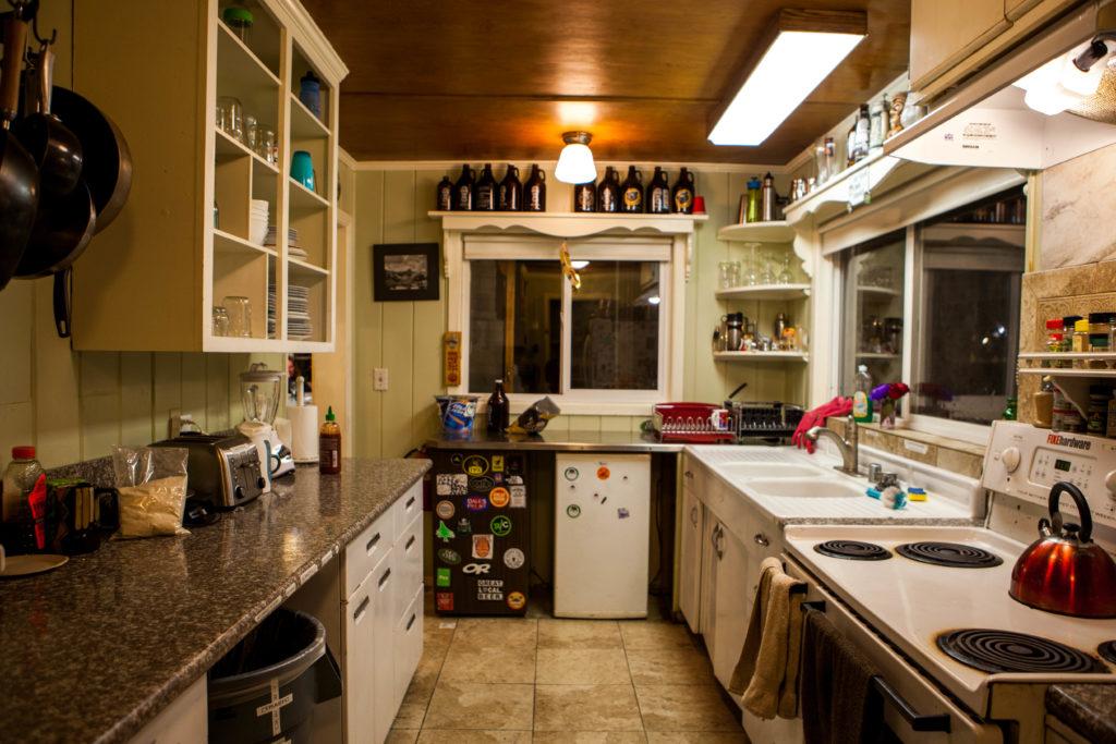 Hostel California Review