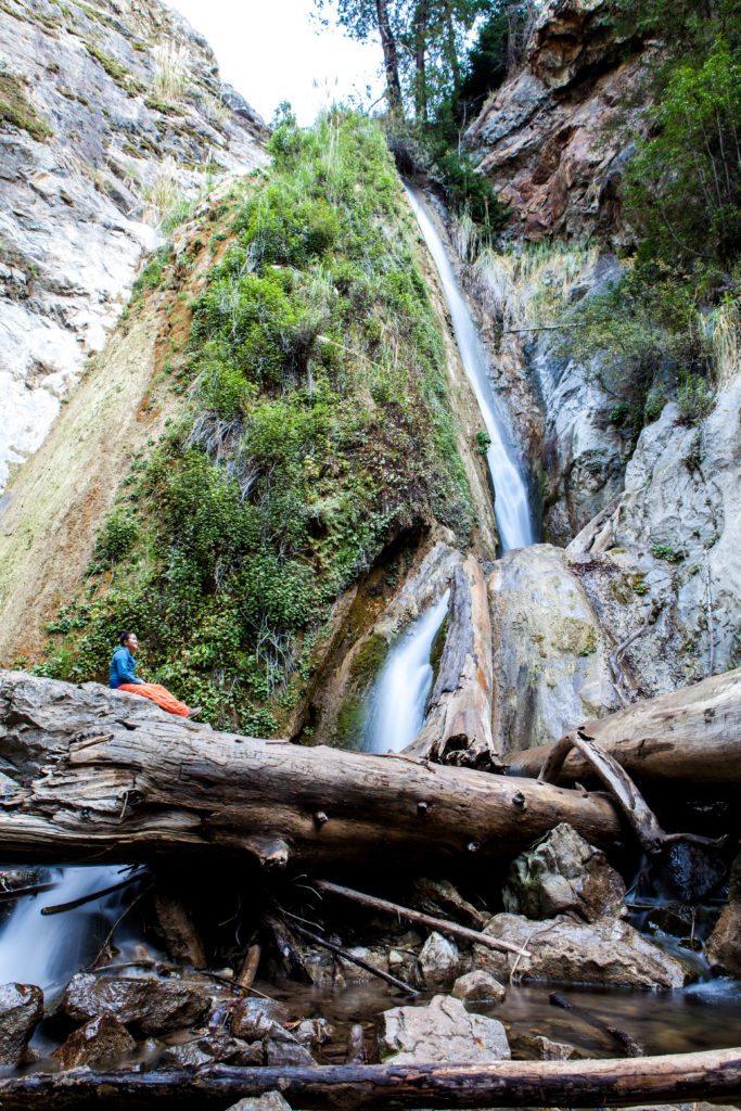 Hiking Limekiln State Park