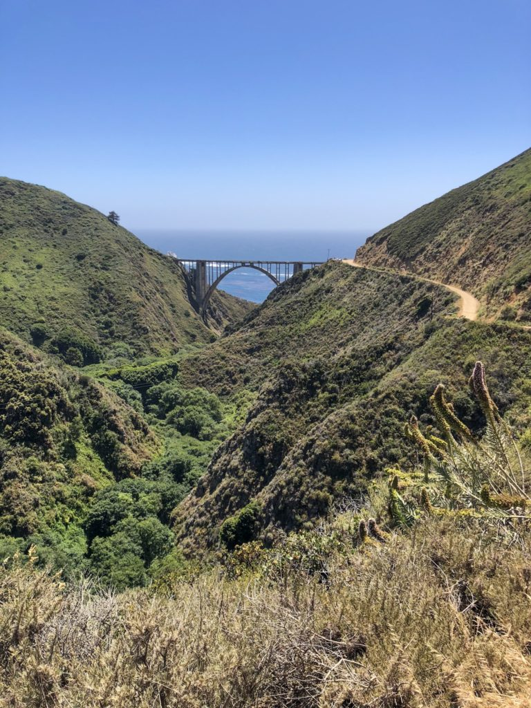 How to spend a weekend in Big Sur, California
