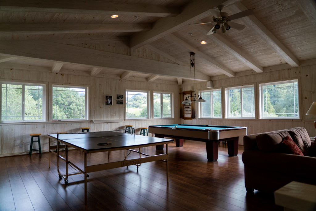 Stay at the Stepladder Ranch and Creamery
