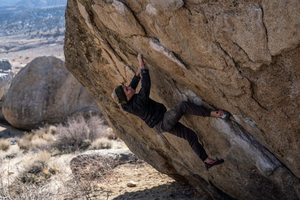 Gifts for Bouldering Outdoors